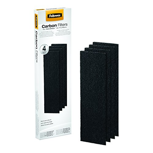 fellowes-dx5-db5-aeramax-carbon-filter-small-pack-of-4