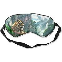 Sleep Eye Mask Tiger Forest Lightweight Soft Blindfold Adjustable Head Strap Eyeshade Travel Eyepatch E1 preisvergleich bei billige-tabletten.eu