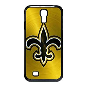 NFL Football Team Logo New Orleans Saints Cool Unique SamSung Galaxy S4 I9500 Durable Hard Plastic Case Cover DIYMall