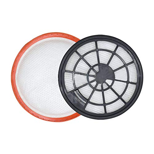 TIREOW Type Vacuum Cleaner Pre Motor hepa Filter for VAX Type 95 C88-AM-Be /C86-E2-Pe (White)