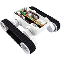 Angelelec DIY Open Source Appliance Robot, Land