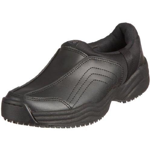 Shoes For Crews (Europe) Ltd Eastside, Baskets mode femme Noir