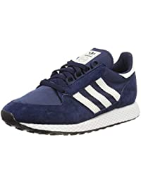 finest selection 2f599 107c6 adidas Forest Grove, Zapatillas de Gimnasia para Hombre