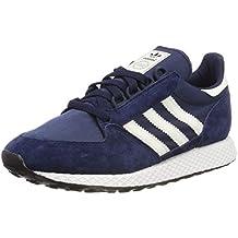 990fd1d1926fe Amazon.es  Zapatillas Adidas Azules Hombre - 38