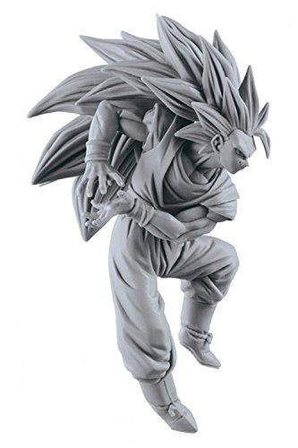 Banpresto esculturas de 36469b Dragon Ball 6Vol. 6Saiyan 3hijo Goku (prototipo forma) figura de acción