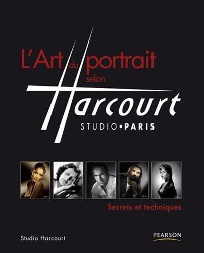 L'art du portrait selon Harcourt
