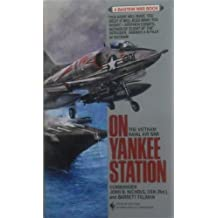 ON YANKEE STATION: THE NAVAL AIR WAR OVE