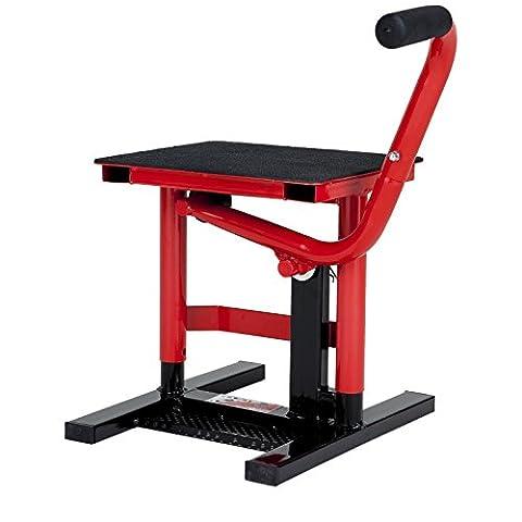 5069 - Black Pro Range B5069 MX Lift Stand