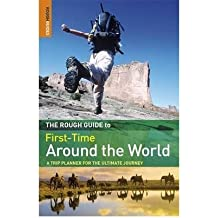 TheRough Guide to First-Time Around The World by Lansky, Doug ( Author ) ON Feb-01-2010, Paperback