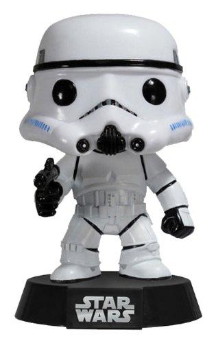 Star Wars - Funko Pop! Stormtrooper 05