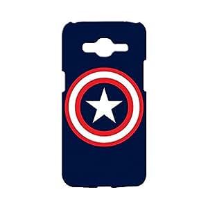 BLUEDIO Designer Printed Back case cover for Samsung Galaxy J2 (2016) - G6868