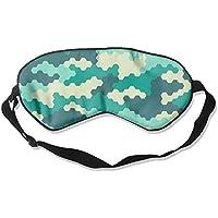 Camouflage Navy 99% Eyeshade Blinders Sleeping Eye Patch Eye Mask Blindfold For Travel Insomnia Meditation preisvergleich bei billige-tabletten.eu