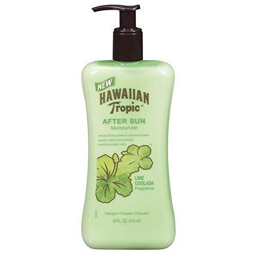 Hawaiian Tropic After Sun Moisturizer Lime Coolada 473 ml (Aftersun)