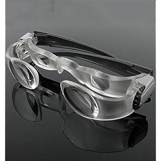 RDJM lunettes de pêche télescope télescope pour voir la dérive plus proche de lunettes de pêche lunettes de pêche loupe
