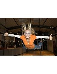 Geschenkgutschein: Bodyflying (2 Min.) in Bottrop