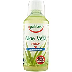Equilibra Aloe Vera Extra 99.55% - 500 ml