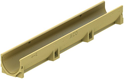 ACO 10325 Stahl