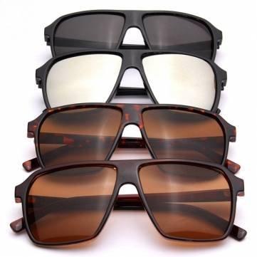 Männer Frauen Unisex Driving Sunglasses UV400 Mode Brillen