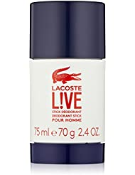 Lacoste Live Pour Homme 75 ml Deodorant Stick, 1er Pack