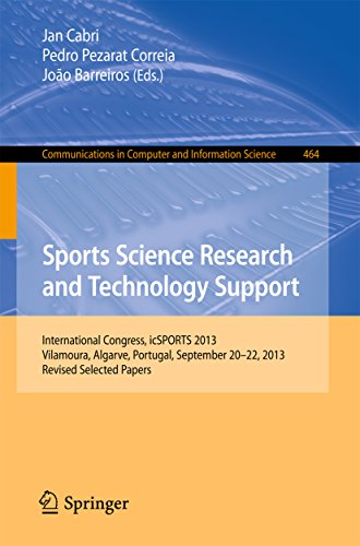 Research 2013VilamouraAlgarvePortugalSeptember And CongressIcsports Technology 20 222013Revised Science Sports SupportInternational cT3u1lFKJ