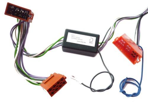 Dietz 17017 Aktivsystem interface Mini-ISO VW/Audi