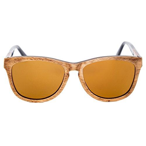 Preisvergleich Produktbild Avery Kinabalu AVSG710019 Herren Sonnenbrille