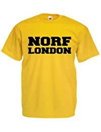 North Norf London Mens T Shirt