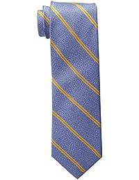Perry Ellis Men's Cole Stripe Tie