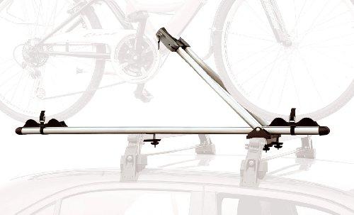 Peruzzo 602 Portaciclo Roma, Alluminio