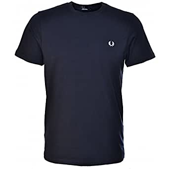 Fred Perry Crew Neck T-Shirt XXL