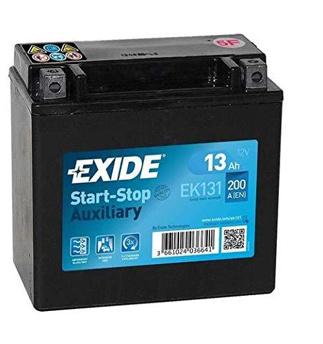 Exide EK 131 Backup AGM 12V 12AH 200A