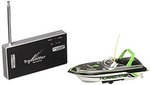 HQ RC 500800- Barco radiocontrol (surtido: colores aleatorios)