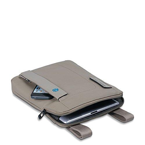 Piquadro Koffer-set, Nero (schwarz) - Ca1358p15/n Nero