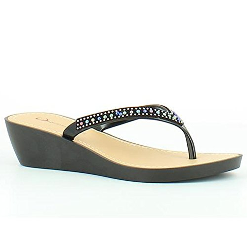 Heavenly Feet, Sandali donna Black
