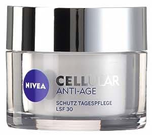 Nivea Cellular Anti-Age Tagespflege LSF 30..