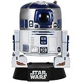Funko 3269 R2-D2 Star Wars S4 Pop Vinyl, Multi