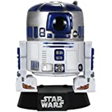 Funko - POP Star Wars  - R2-D2
