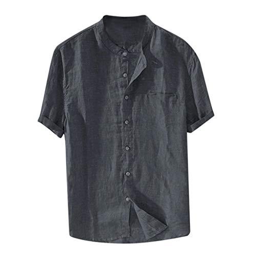 Zoom IMG-3 vovotrade t shirt polo uomo