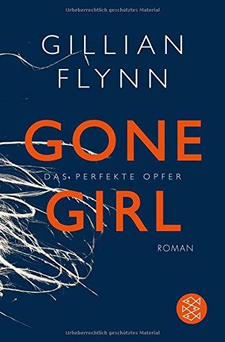 Buchcover Gone Girl - Das perfekte Opfer: Roman (Hochkaräter)