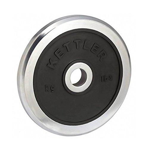Kettler Disque d'haltère 15 kg
