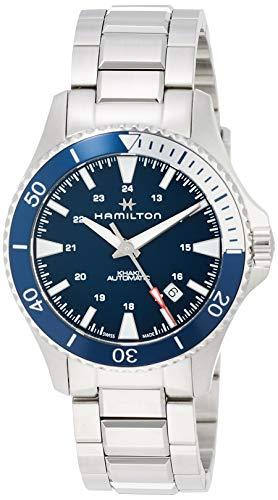 orologio hamilton uomo h82345141