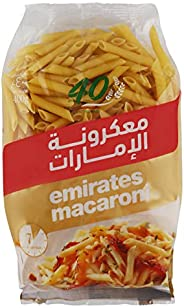 EMIRATES MACARONI Sedano Cut, 400 gm