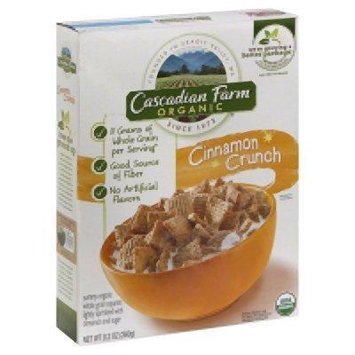 cascadian-farm-organic-cinnamon-crunch-cereal-92-ounce-10-per-case-by-cascadian-farm