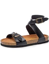 ZhuiKun Sandali Sughero - Donna Pantofole Eleganti Ciabatte Comodi · EUR  20 4d18d53bb75