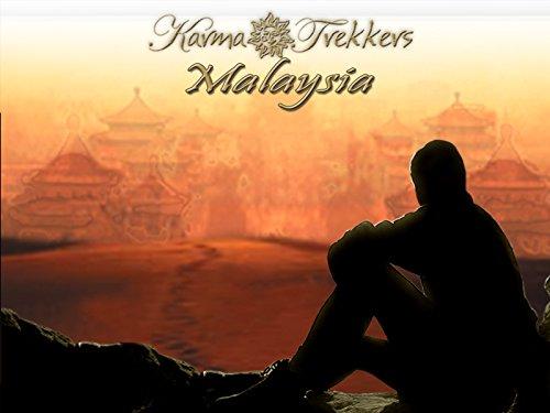 Karma Trekkers