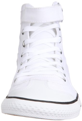 Puma 917 Mid 345392, Unisex - adulto Weiss (White01)
