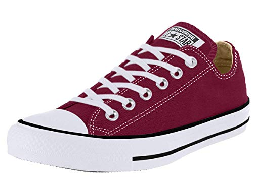 Converse Sneakers Chuck Taylor All Star Seasonal M9691, Unisex, Rot (Maroon)