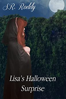 Lisa's Halloween Surprise (Danes Family Book One 1) (English Edition) di [Roddy, S.R.]
