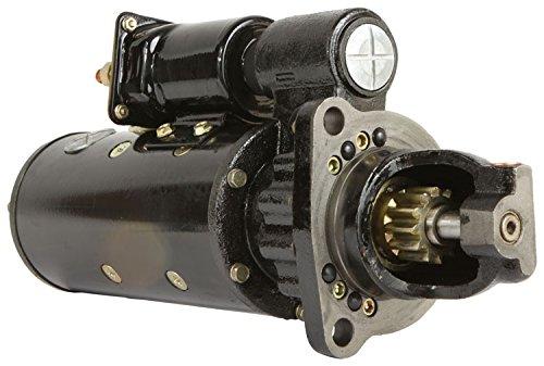 db-electrical-sdr0009-starter-24-volt-40mt-for-caterpillar-fiat-allis-john-deere-grove-crane-1046110