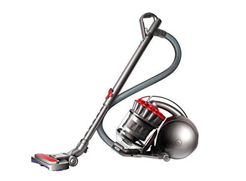Dyson 228688-01 Ball Stubborn 2, aspirapolvere a traino senza sacco